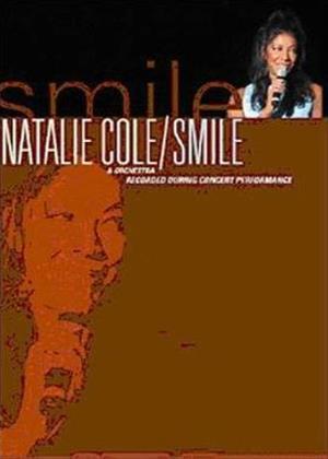Rent Natalie Cole: Smile Online DVD Rental