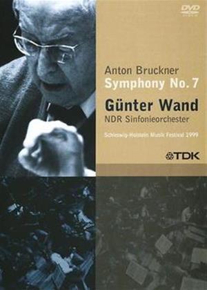 Rent Anton Bruckner: Symphony No. 7 Online DVD Rental