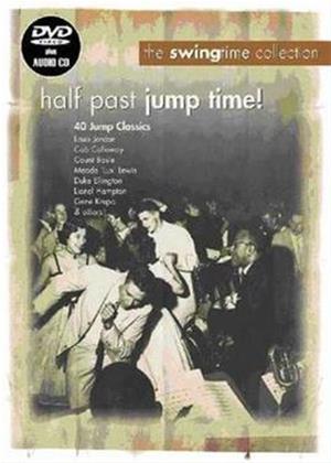 Rent Half Past Jump Time Online DVD Rental