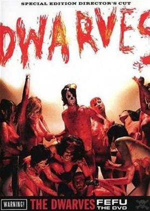 Rent Dwarves: FEFU: The DVD Online DVD Rental