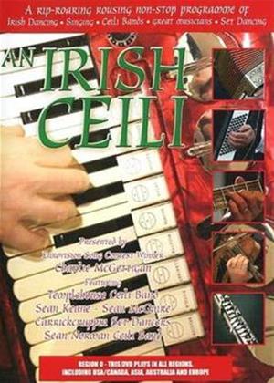 Rent An Irish Ceili Online DVD Rental