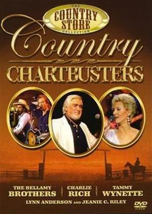 Rent Countrystore Presents: Country Chartbusters Online DVD Rental
