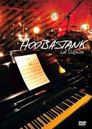 Rent Hoobastank: Paris La Cigale Online DVD Rental