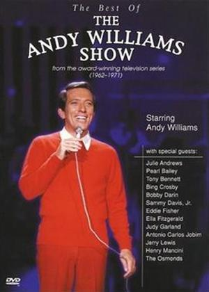 Rent The Best of the Andy Williams Show Online DVD Rental