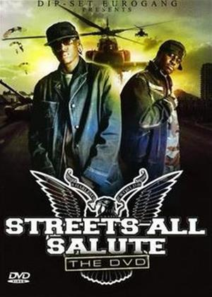 Rent Streets All Salute Online DVD Rental