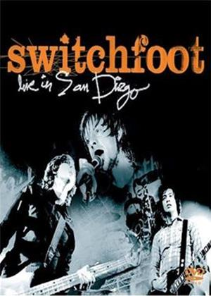 Rent Switchfoot: Live in San Diego Online DVD Rental