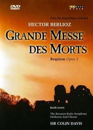 Rent Berlioz: Requiem Op. 5 (La Grande Messe Des Morts) Online DVD Rental