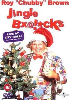Rent Roy Chubby Brown: Jingle B*@!cks Online DVD Rental