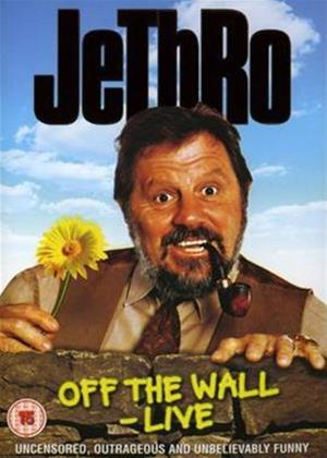 Rent Jethro: Off the Wall Online DVD Rental