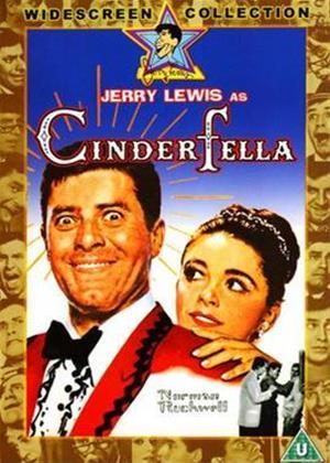 Rent Cinderfella Online DVD Rental