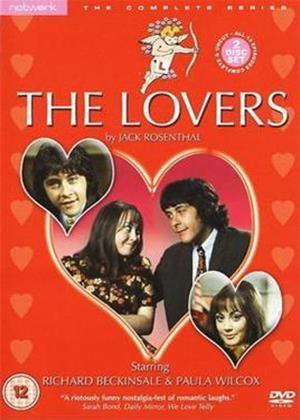 Rent The Lovers: Series Online DVD Rental