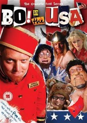 Rent Bo! in the USA Online DVD & Blu-ray Rental