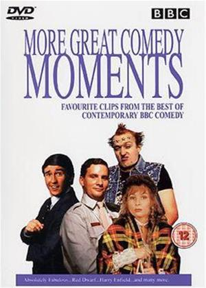 Rent More Great Comedy Moments Online DVD Rental