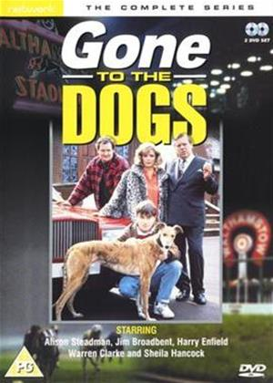 Rent Gone to the Dogs Online DVD Rental
