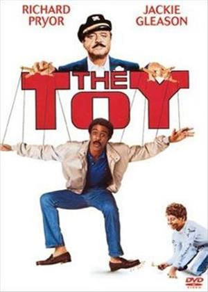 Rent The Toy Online DVD Rental
