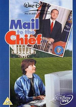 Rent Mail to the Chief Online DVD Rental