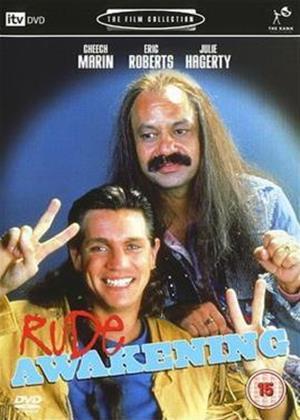Rent Rude Awakening Online DVD Rental