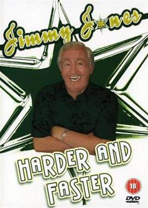 Rent Jimmy Jones: Harder and Faster Online DVD Rental