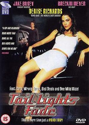 Rent Tail Lights Fade Online DVD Rental