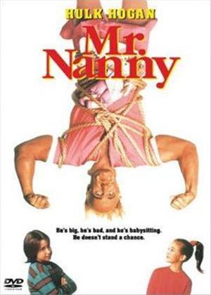 Rent Mr. Nanny Online DVD Rental