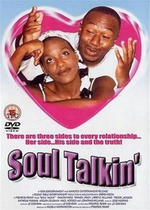 Rent Soul Talkin' Online DVD Rental