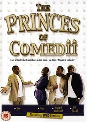 Rent Princes of Comedii Online DVD Rental