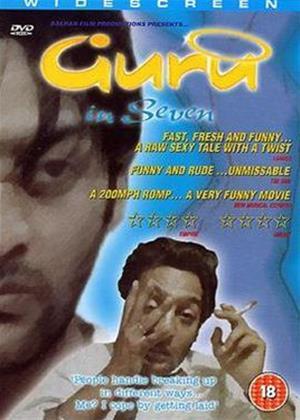 Rent Guru in Seven Online DVD Rental