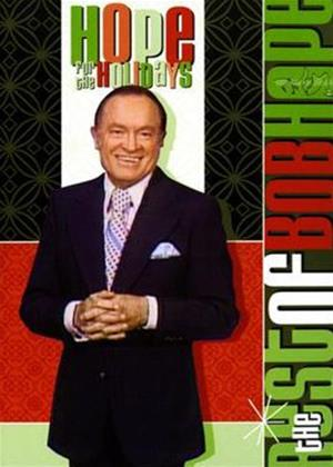 Rent Bob Hope: Hope for The Holidays: The Best of Bob Hope Online DVD Rental
