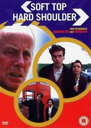 Rent Soft Top, Hard Shoulder Online DVD Rental
