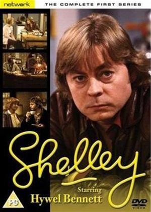 Rent Shelley: Series 1 Online DVD Rental