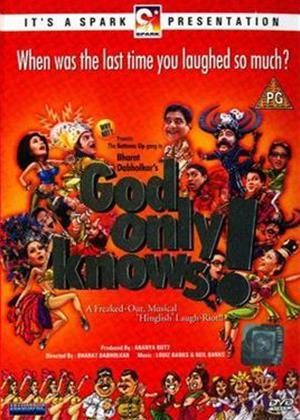 Rent God Only Knows Online DVD Rental