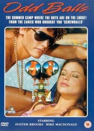 Rent Odd Balls Online DVD Rental