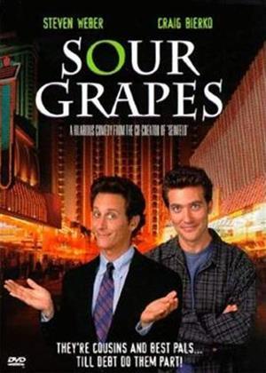 Rent Sour Grapes Online DVD Rental