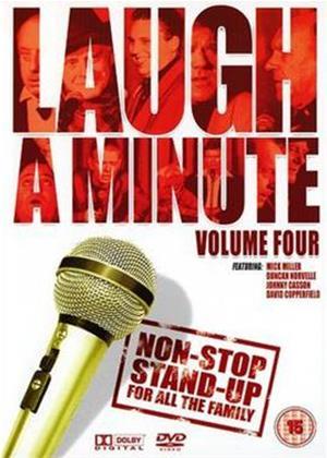 Rent Laugh a Minute: Vol.4 Online DVD Rental