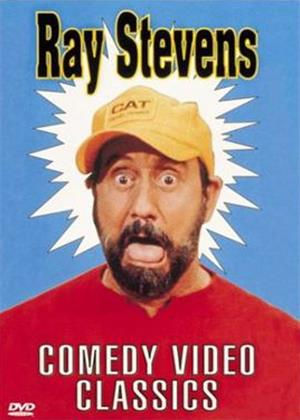 Rent Ray Stevens: Comedy Video Classics Online DVD Rental