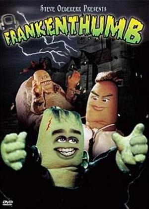 Rent Frankenthumb (Animation) Online DVD & Blu-ray Rental