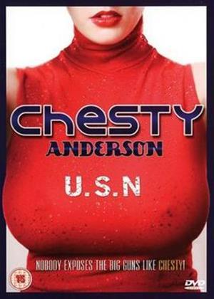 Rent Chesty Anderson: U.S.N Online DVD Rental