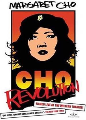 Rent Margaret Cho: Revolution Online DVD Rental