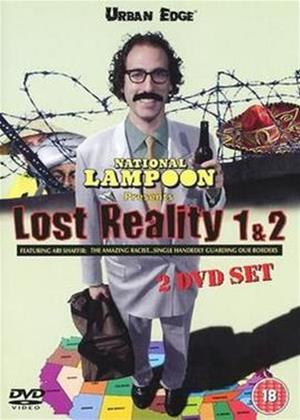Rent National Lampoon Presents Lost Reality 1 and 2 Online DVD Rental