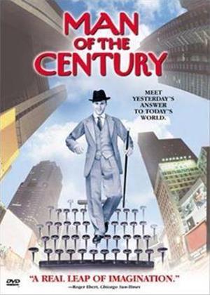Rent Man of the Century Online DVD Rental