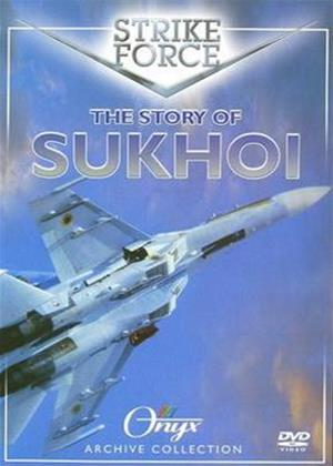 Rent Sukhoi Online DVD Rental