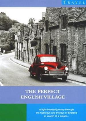 Rent Perfect English Village Online DVD Rental