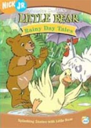 Rent Little Bear: The Rain Dance Play Online DVD Rental