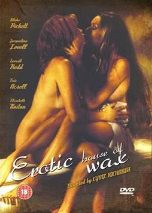 The erotic house of wax