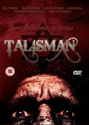 Rent Talisman Online DVD Rental