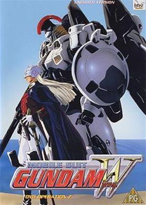 Rent Gundam Wing: Vol.7 (aka Shin kidô senki Gundam W) Online DVD Rental