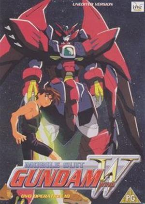Rent Gundam Wing: Vol.10 (aka Shin kidô senki Gundam W) Online DVD Rental