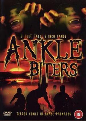 Rent Ankle Biters Online DVD Rental