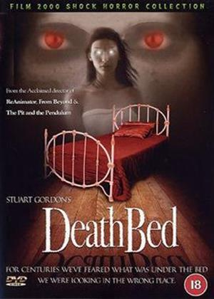 Rent Death Bed Online DVD Rental