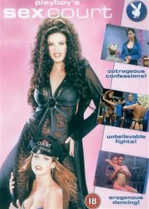 Rent Playboy: Sex Court Online DVD Rental